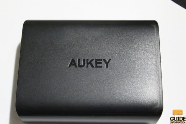Aukey PA-Y13 Caricatore da scrivania recensione