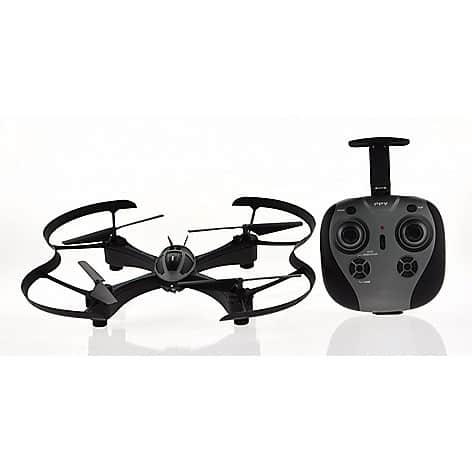 Ballylelly Drone con Fotocamera Walkera Vitus 320 RC Drone 5.8G WiFi FPV 4K