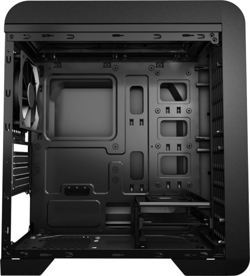 Case Aerocool OS-240