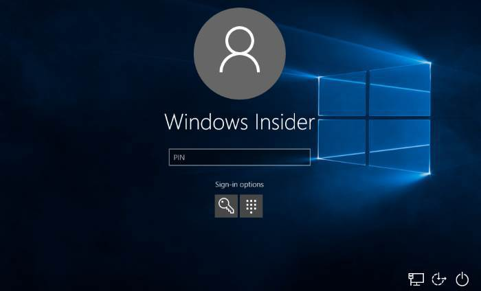 Come rimuovere password di accesso Windows 10