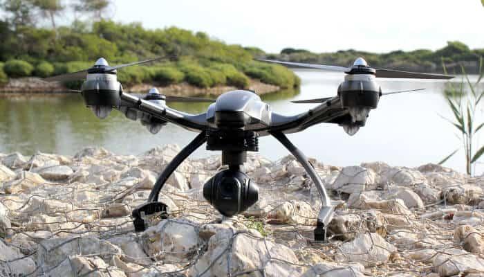 Migliori Droni 4K professionali