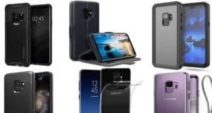 Migliori cover Samsung Galaxy S9