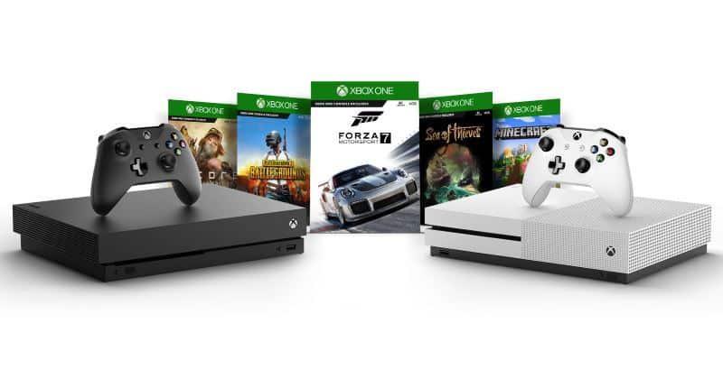 Migliori giochi Xbox One