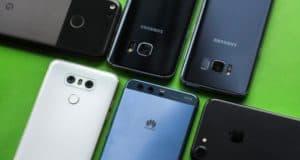 Migliori smartphone 150 euro