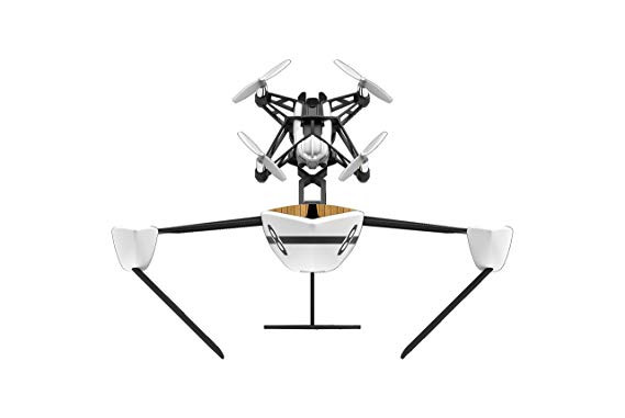 Parrot minidrone hydrofoil newz
