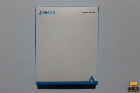 Anker PowerCore 10000 PD recensione