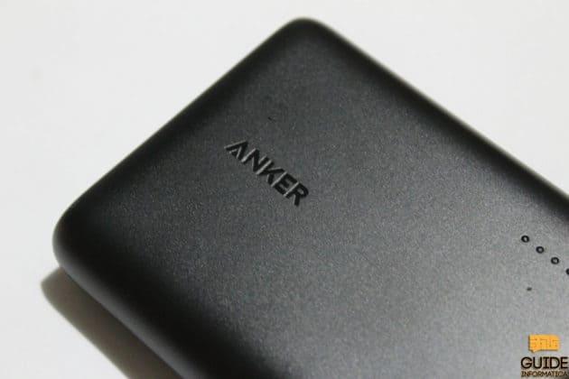 Anker PowerCore 10400 powerbank recensione