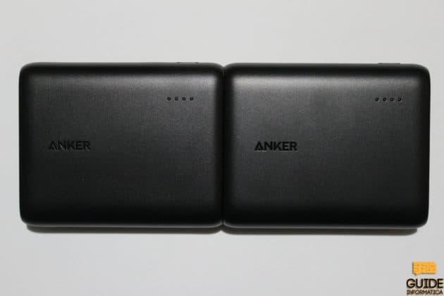 Anker PowerCore 13000 powerbank recensione