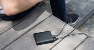Anker PowerCore 13000 powerbank recensione