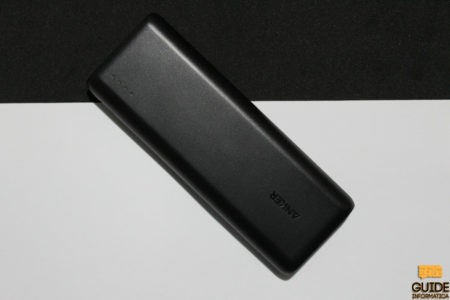 Anker PowerCore 20100 Powerbank recensione