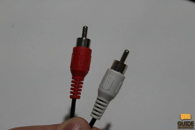 Aukey BR-C16 ricevitore Bluetooth recensione