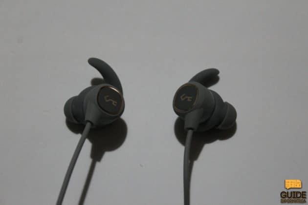 Aukey EP-B60 Auricolari Bluetooth magnetici recensione