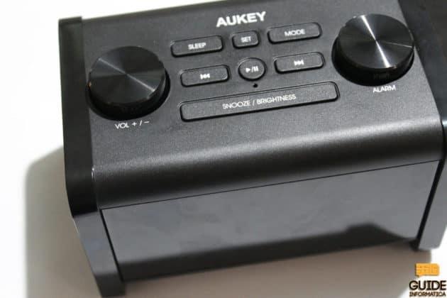 Aukey SK-M37 Altoparlante Bluetooth recensione