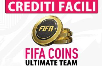 Come guadagnare crediti gratis FIFA 19 Ultimate Team