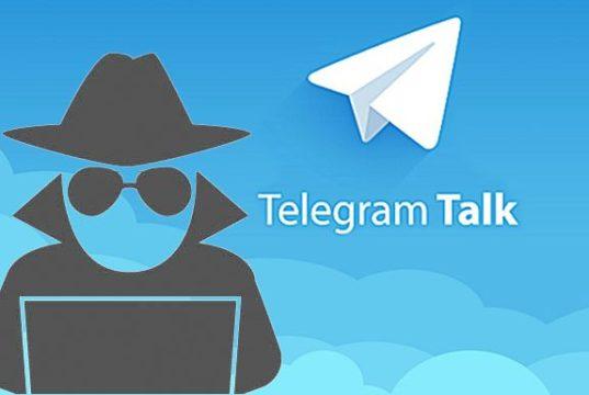 Come spiare con chi parlano i vostri contatti Telegram