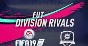 Come vincere in Division Rivals su Fifa 19 Ultimate Team