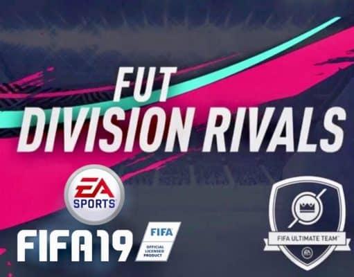 Come vincere in Division Rivals su Fifa 19 Ultimate Team