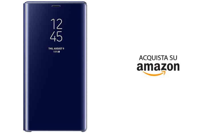 Le migliori cover per il Samsung Galaxy Note 9