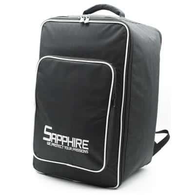 Zaino Sapphire Bag