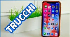 11 migliori trucchi per gestire al meglio iPhone X