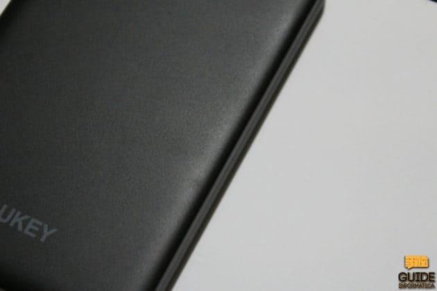 Aukey DS-B6 Case esterno HDD SSD recensione