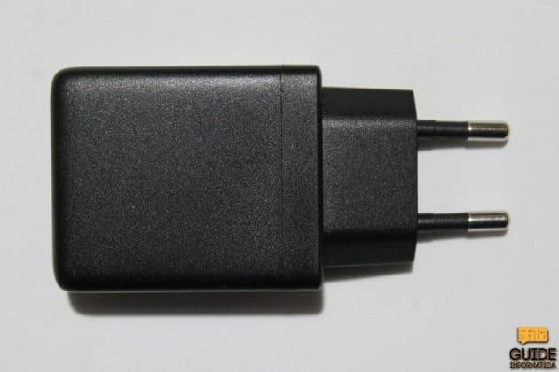 Aukey PA-U50 Caricatore da parete recensione