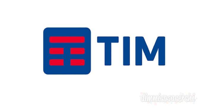 Come disattivare promozioni sul sito Tim