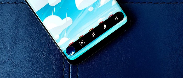 Come fare uno screenshot su Samsung Galaxy S10+