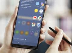 Come personalizzare il multitasking su Samsung Galaxy Note 9