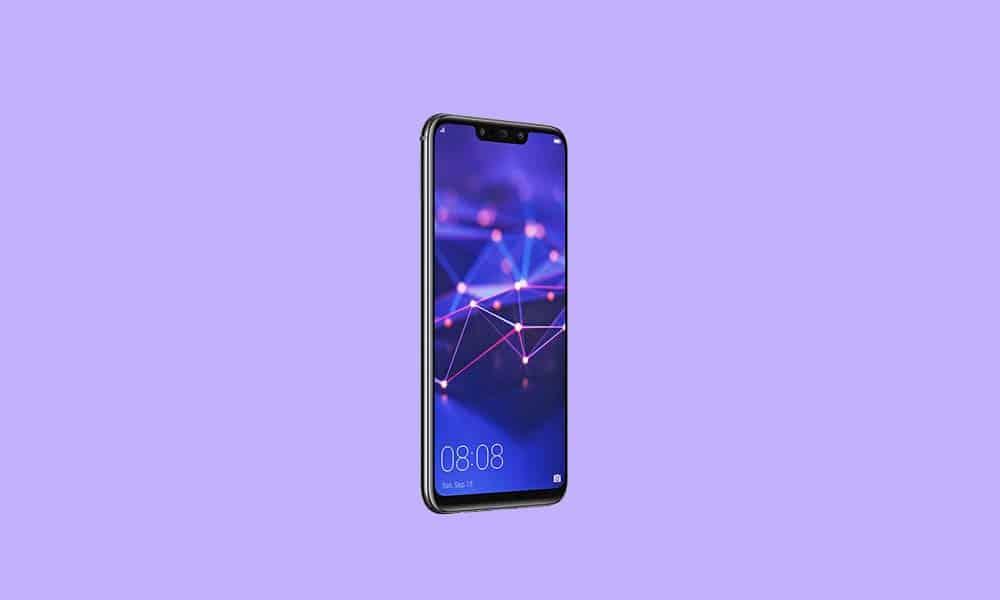 Come resettare Huawei Mate 20 Lite dalla recovery