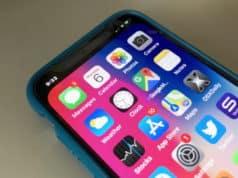 Come rimuovere il notch su iPhone X