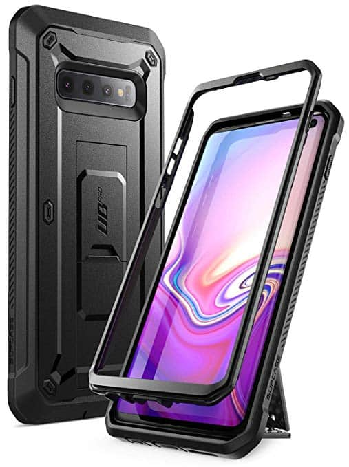 SupCase Cover Samsung Galaxy S10