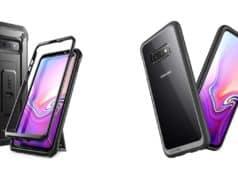 migliori cover e custodie per Samsung Galaxy S10