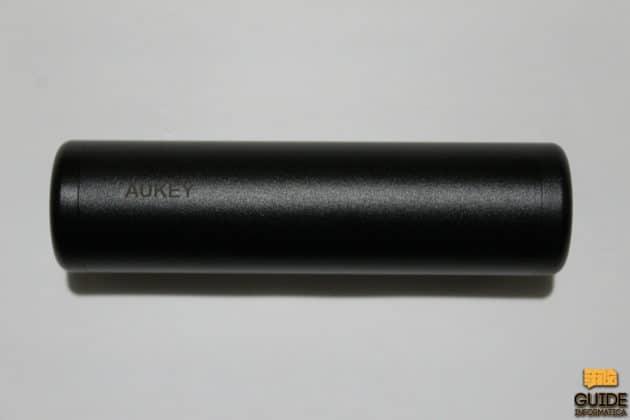 Aukey PB-Y17 powerbank recensione