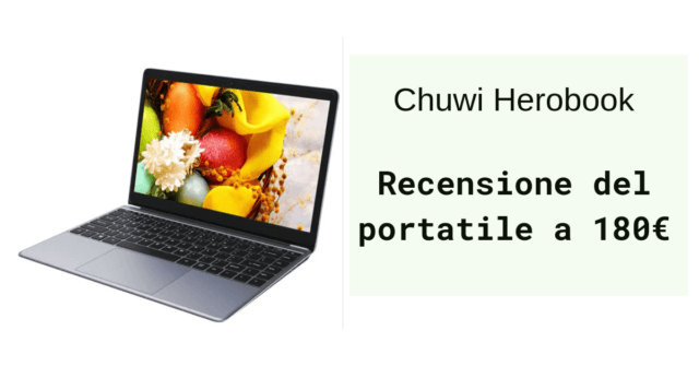 laptop cinese