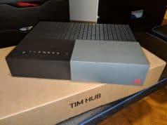 Come configurare il router fibra FTTC con TIM