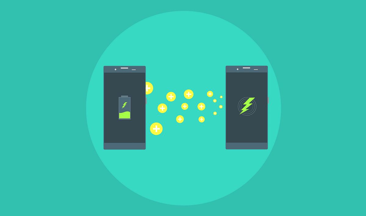 Come diminuire la temperatura della batteria su smartphone Android