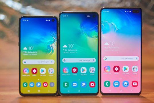 Come disattivare la modalità Always On del display su Samsung Galaxy S10