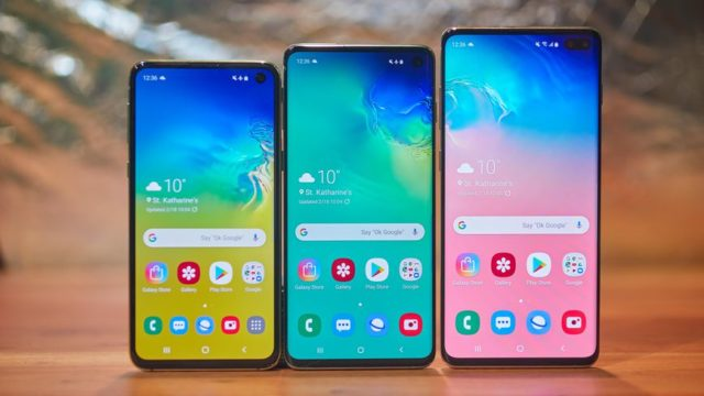 Come disattivare la modalità Always On del display su Samsung Galaxy S10