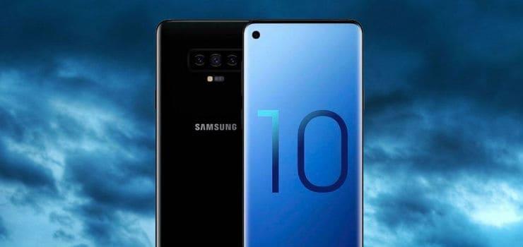 Come personalizzare il font su Samsung Galaxy S10