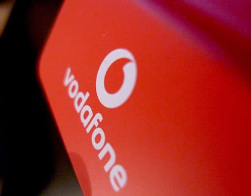 Come aggiungere giga tramite app My Vodafone dal vostro smartphone