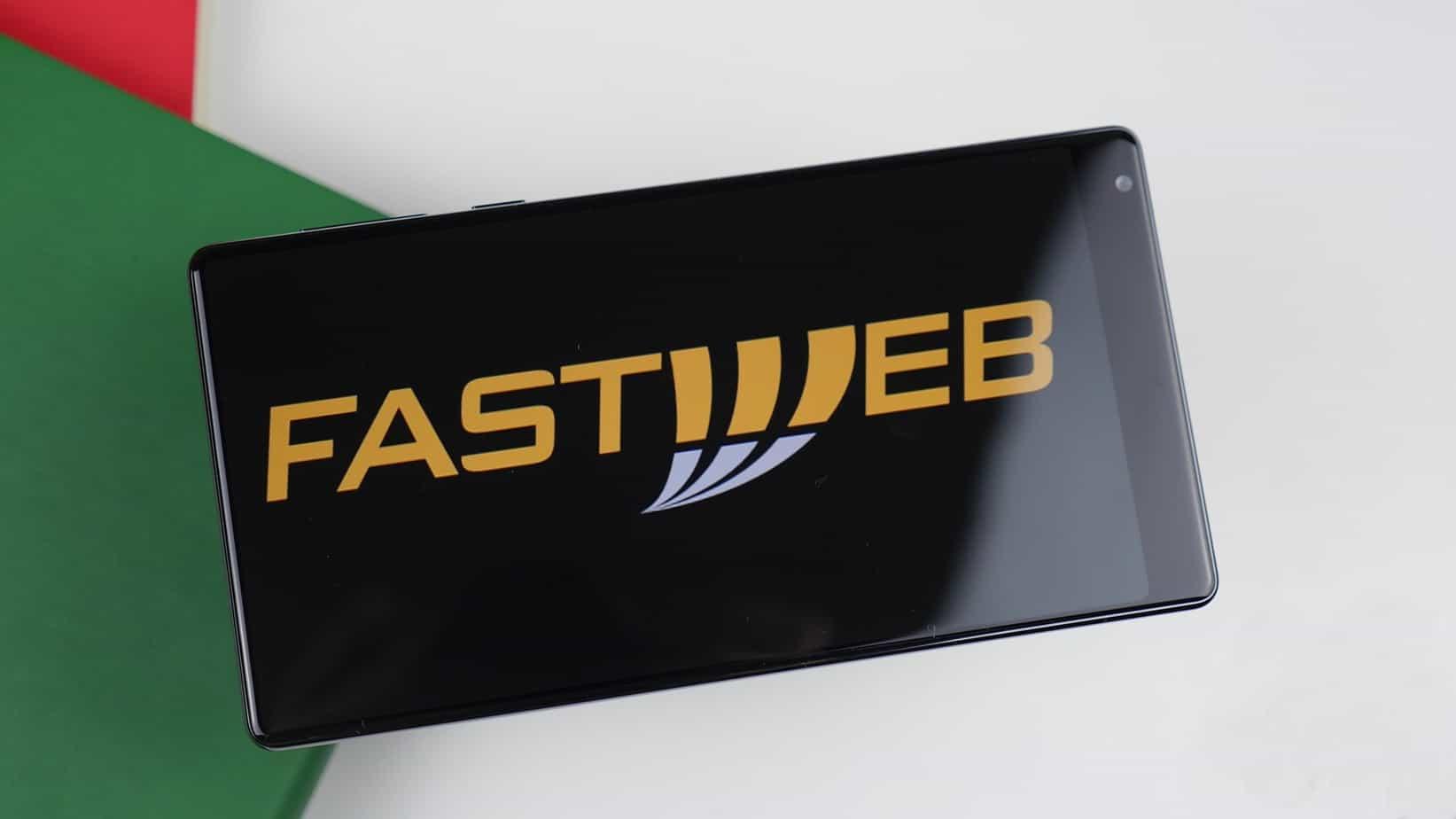 Come disattivare la segreteria Fastweb Mobile con il dialer