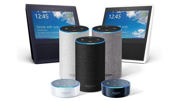 Come impostare la propria posizione su Alexa Echo