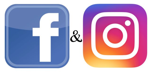 Come scollegare account Instagram e Facebook