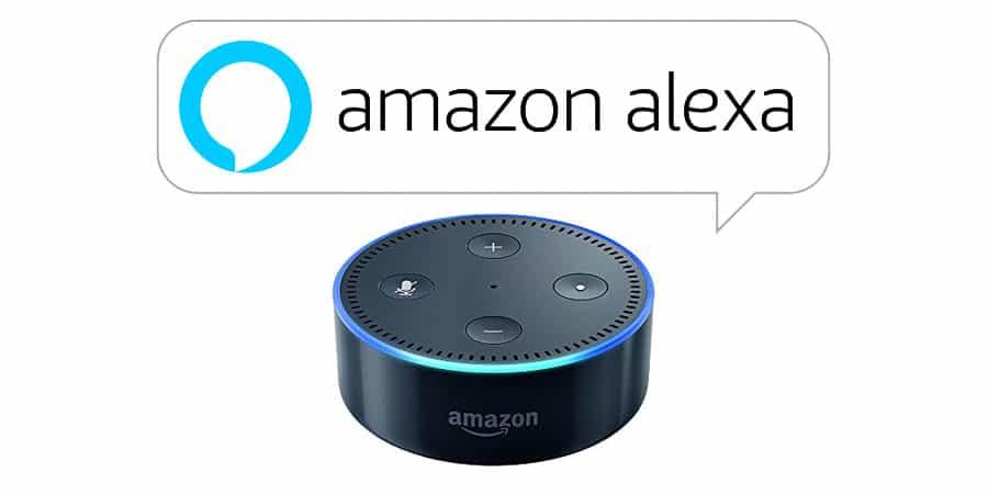 Come usare Alexa Echo