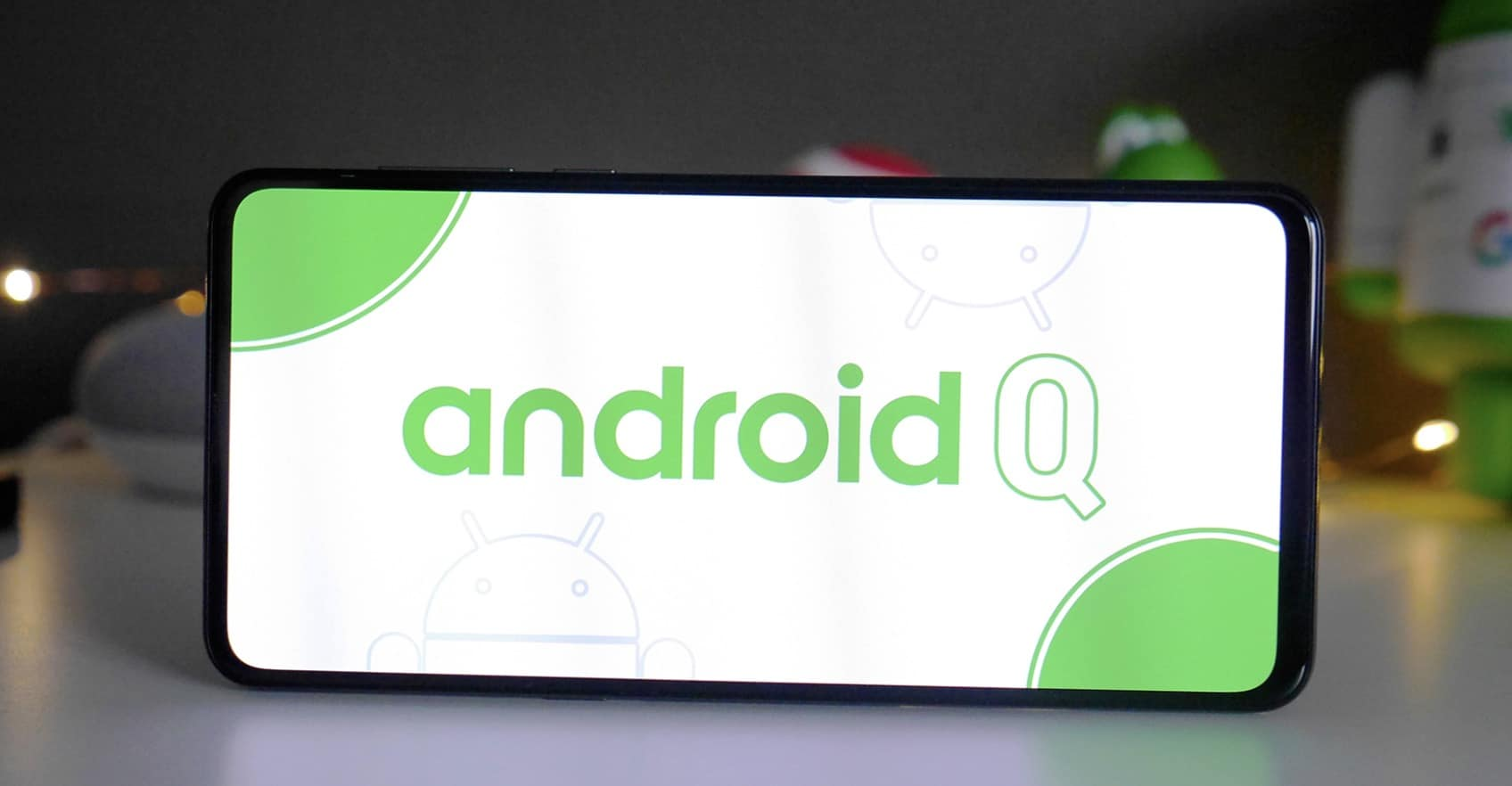 Quali smartphone Samsung saranno aggiornati ad Android Q