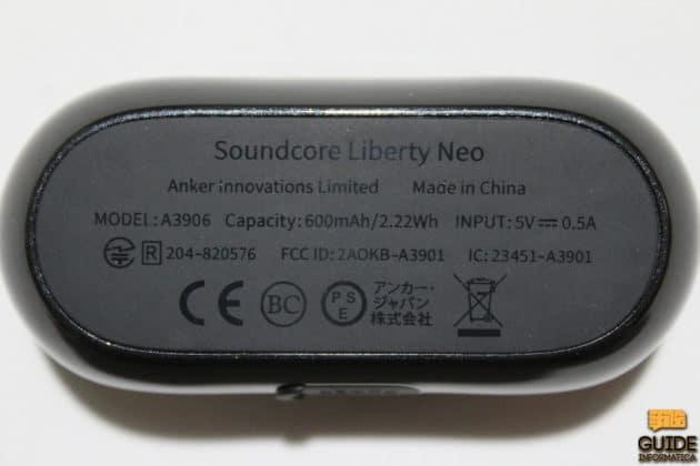 Soundcore Liberty Neo recensione