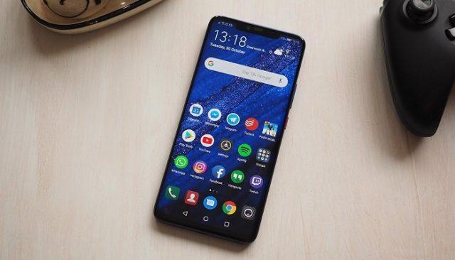 aggiornamento Android Q smartphone huawei