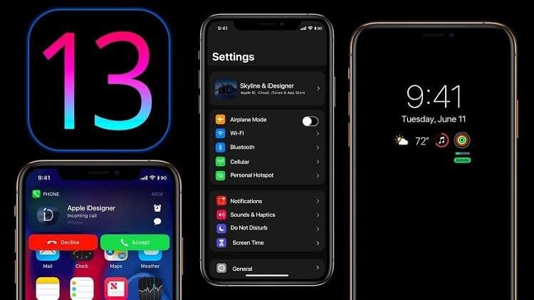 Come creare un profilo personalizzato in iMessage con iOS 13