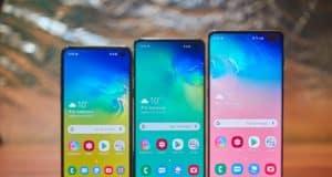 Come nascondere la schermata iniziale Bixby su Samsung Galaxy S10